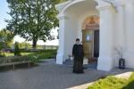 DSC_0164-Отец Роман с 1989 по 2005 год открывал двери храма