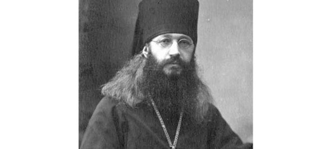 Епископ Белгородский Никон под стрелами клеветы.