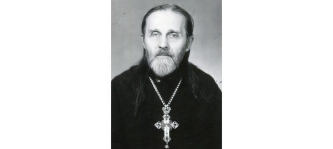 Орловское дело протоиерея Владимира Отта